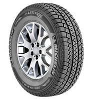 Шини Michelin 245/70 R16 LATITUDE ALPIN 107T