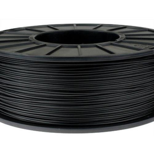 PLA + пластик чорний (MonoFilament)