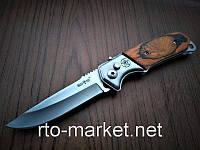Нож выкидной автоматический