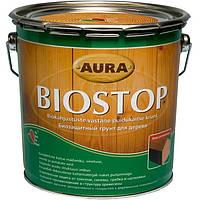 Биозащитный грунт Aura Biostop