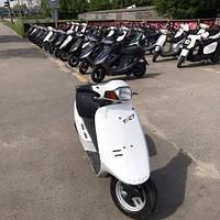 Мопед Honda Tact 16, фото 1