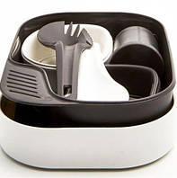 Туристический набор посуды Wildo Camp-A-Box Duo Complete White 6519, фото 1