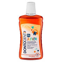 Dontodent Junior для детей, 500 ml.