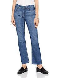 Джинсы женские темно синие Sissy Straight от Mustang jeans в размере W29/L34