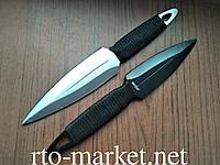 Нож метательный(метальный)не складной, кинжал