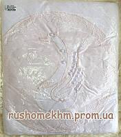 Детское одеяло/плед/крыжма с рисунком
