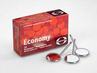 Зеркало стоматологическое Ханекрат Economy 4-х увел.