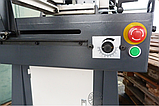 Напівавтоматична стрічкова пила по металу PPS-250HPA, фото 3