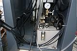 Напівавтоматична стрічкова пила по металу PPS-250HPA, фото 4