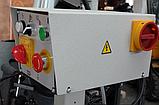 Напівавтоматична стрічкова пила по металу PPS-250HPA, фото 5