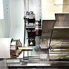 Токарно-фрезерный обрабатывающий центр CN-FD52, фото 3