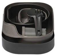 Туристичний набір посуду Wildo Camp-A-Box Complete Black 10261