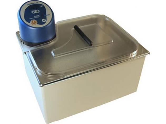 Термостат водяной TW-2.02 ELMI, фото 2