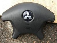 Подушка безопасности в руль Mitsubishi Outlander