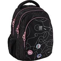 Рюкзак молодёжный Kite Education Be Sound K19-8001M-4
