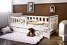 Подростковые кровати с бортиками Infiniti Baby Dream, фото 6