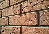 Цегла клінкерна Керамейя Клінкерам Рустика граніт 23% пустотність, фото 2