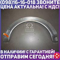 ⭐⭐⭐⭐⭐ Рем.часть заднего крыла правая ВАЗ 2121  (пр-во Экрис)