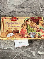 Печенье El Santo Mantecados y Polvorones 300 гр