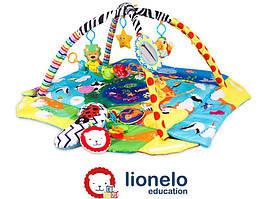 Развивающий коврик Lionelo Anika (LO.AN01)