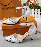Туфли Louis Vuitton, фото 1