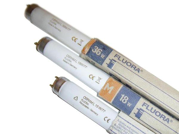 Osram Fluora L 18W/77 590мм (для растений)