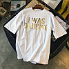 Жіноча футболка з написом. СК-16-0519, фото 3