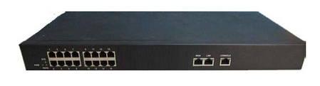 FXS шлюз Telpo TP-16S, фото 2
