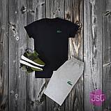 Мужской летний костюм Adidas (Адидас) 100% качества, фото 8