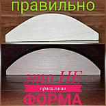 Подушка Мейрама для спины, доска Мейрама, фото 2