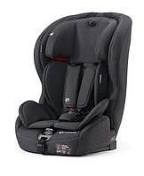 Автокресло Kinderkraft Safety-Fix Isofix Black (KK_SF01)