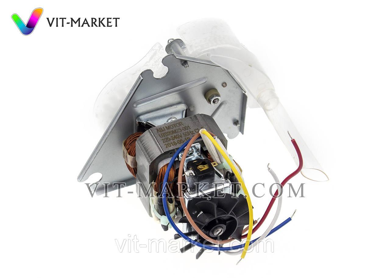 Оригинал. Двигатель (мотор) для кухонного комбайна Kenwood код KW714310
