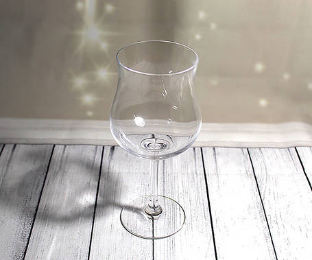 "Набор бокалов для вина Chef & Sommelier Arcoroc ""Cabernet"" 380 мл 6 шт (D1292), фото 2"