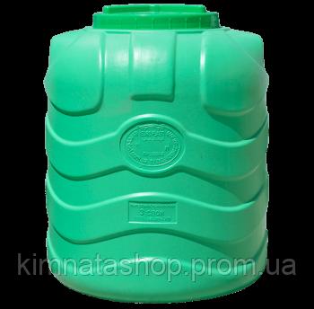 Емкость 750 литров вертикальная трехслойная пищевая