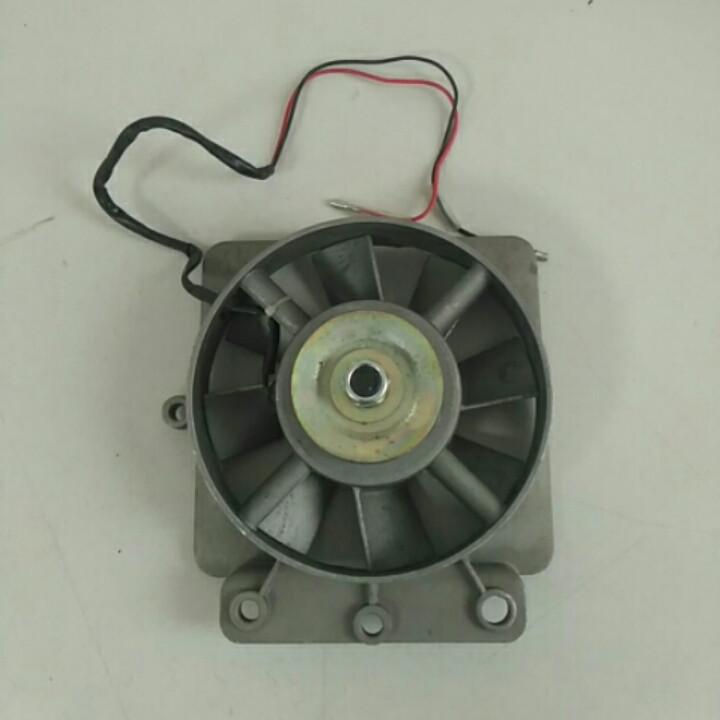 Вентилятор в сборе с генератором 1GZ90 R195