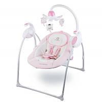 Кресло-качалка Lionelo Robin Pink (lio-Ro02)