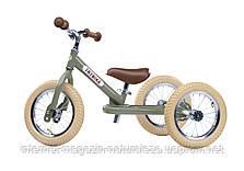 Дитячий беговел триколісний Trybike, фото 3