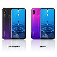 Смартфон Leagoo M13 4/32gb Phantom Purple MediaTek Helio A22 (MT6761) 3000 мАч, фото 6