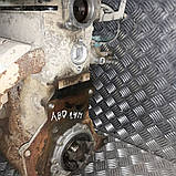 Двигатель ABD 1.4M Volkswagen Golf III, Vento, Seat Ibiza. Двигун мотор Гольф 3, Сеат Ибица 1.4 бензин., фото 2