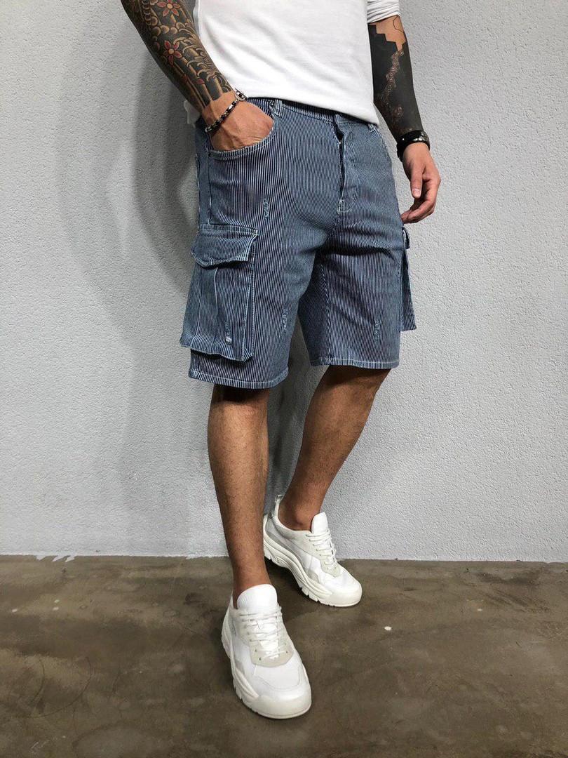 Шорты мужские. Стильные мужские шорты. ТОП качество!!!