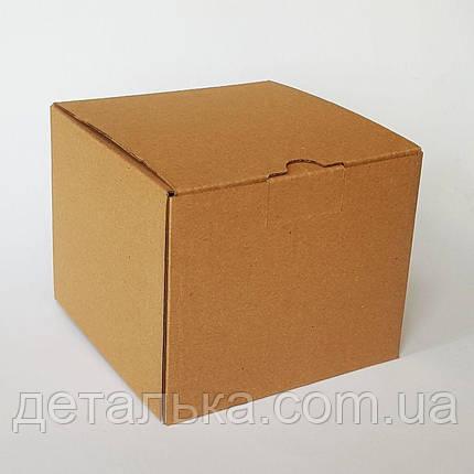 Картонні коробки 60*60*60 мм., фото 2