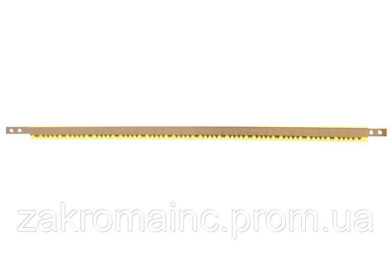 Полотно по сырому дереву для лучковой пилы 530мм HTools 10K915