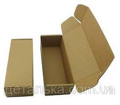 Самосборные картонные коробки 940*230*140 мм., фото 2
