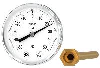 Измерительные приборы — термометры