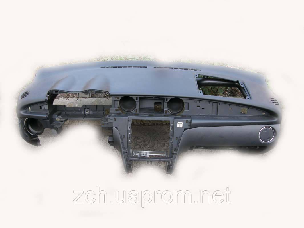 Торпеда Mitsubishi Outlander