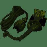 Мережевий шнур для праски Braun 67050924