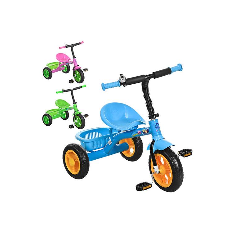Велосипед M 3252-B 3колеса
