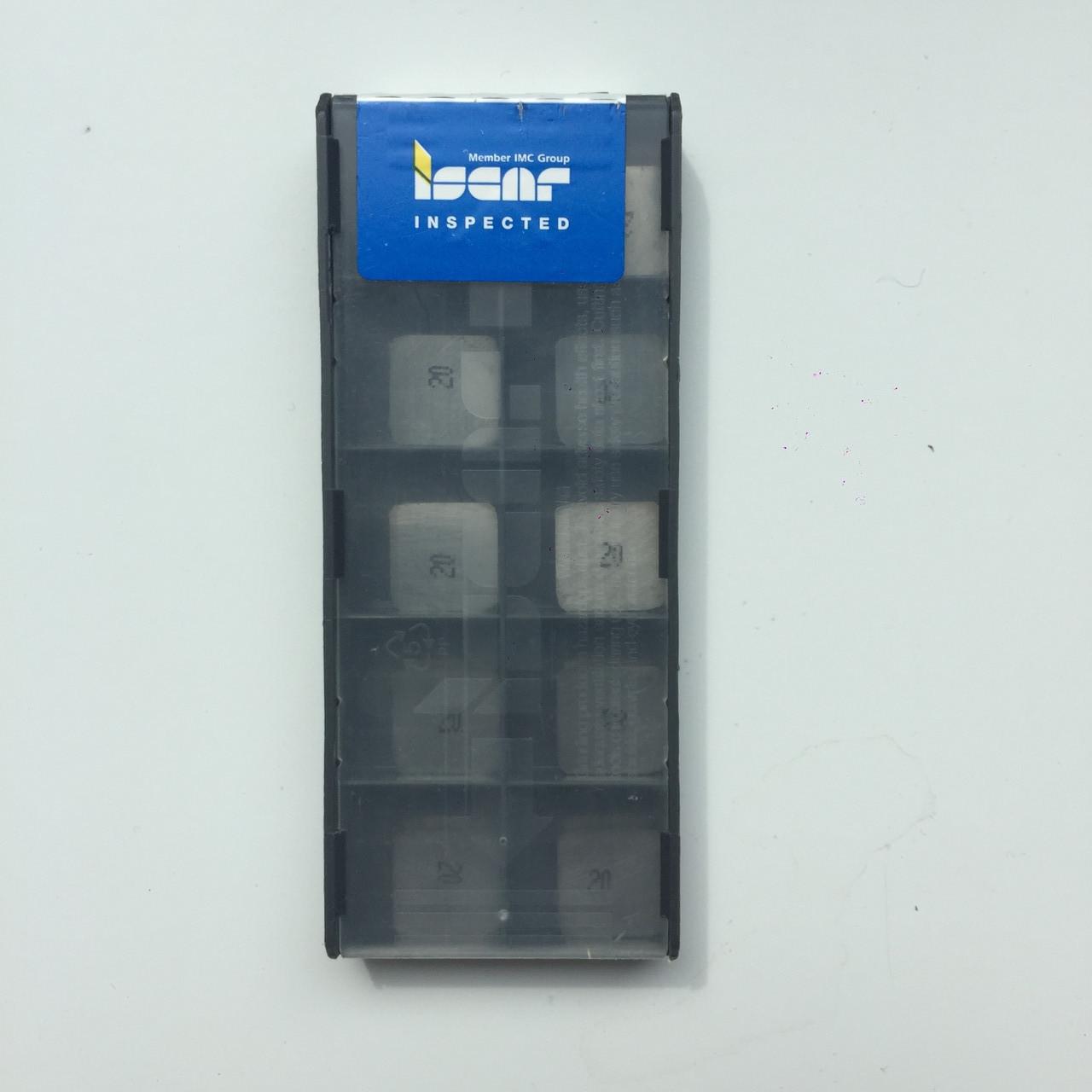Пластина Iscar SPKN1203EDFR IC20