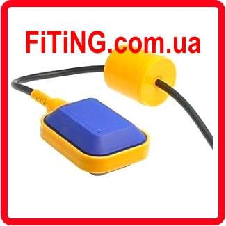 Поплавковый выключатель 3 м WETRON 779661, фото 2