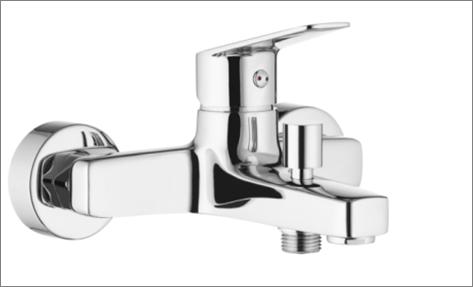 Смеситель для ванны Deante CILANTRO без душевого комплекта